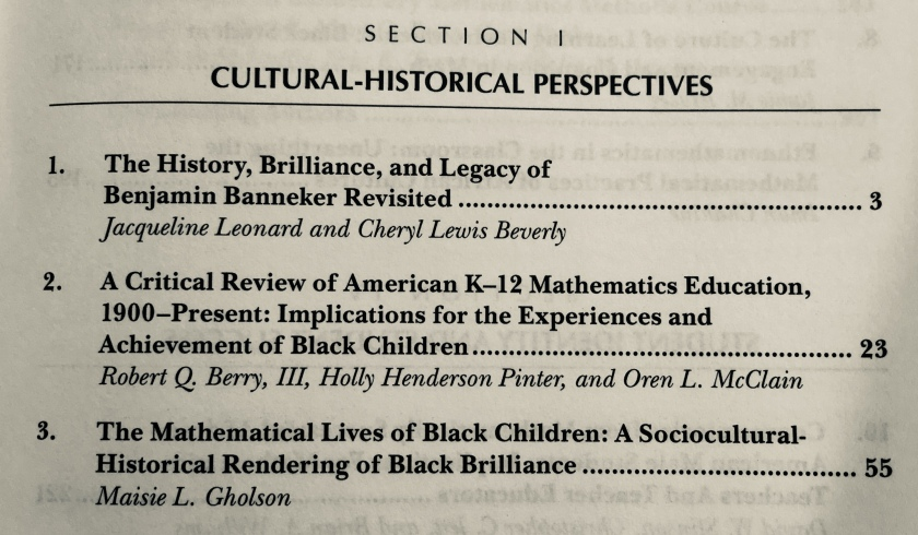 Blackbrilliance section 2