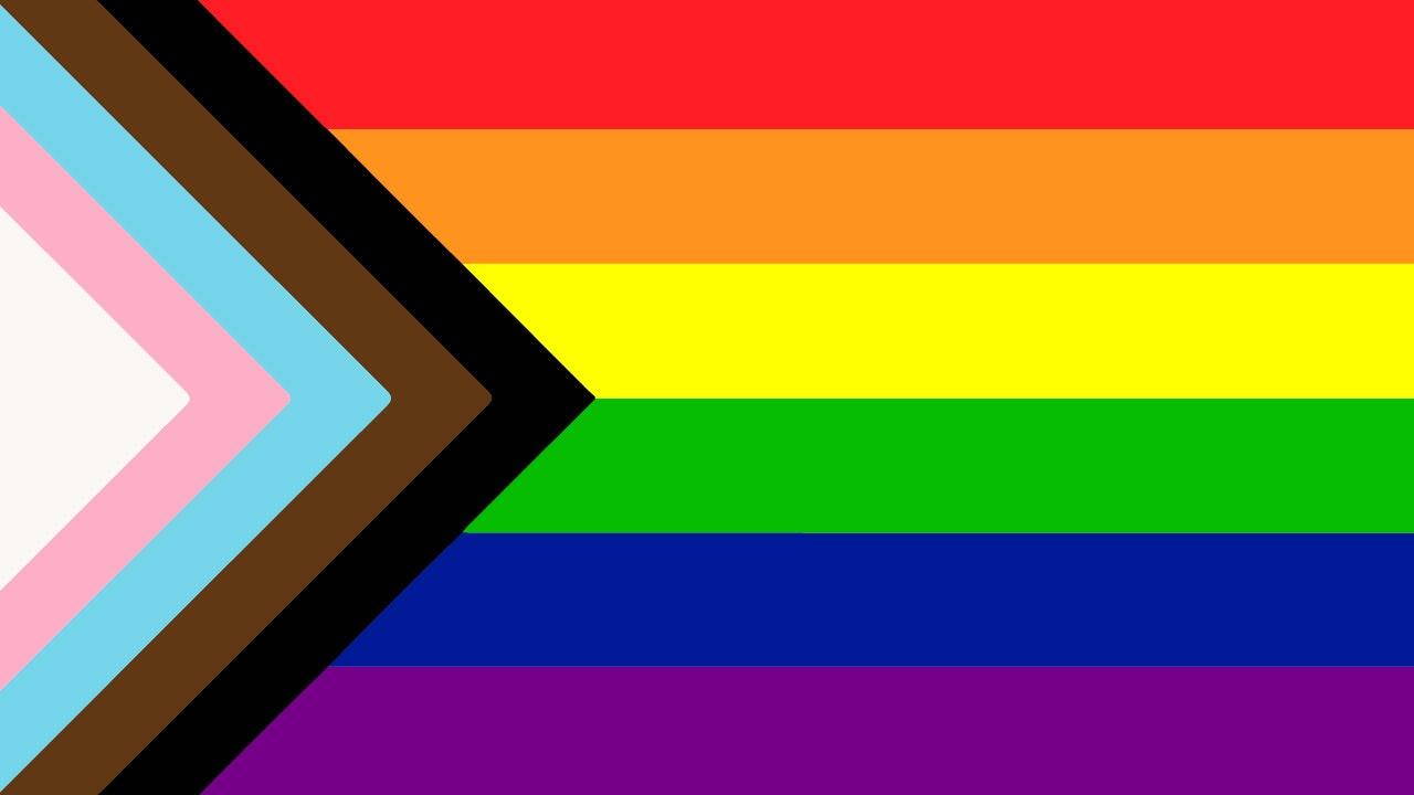 Daniel Quasar flag