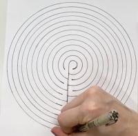 Day30 MAC labyrinth